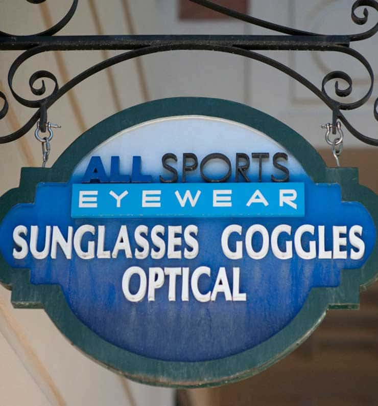 All Sports Eyewear, Inc.