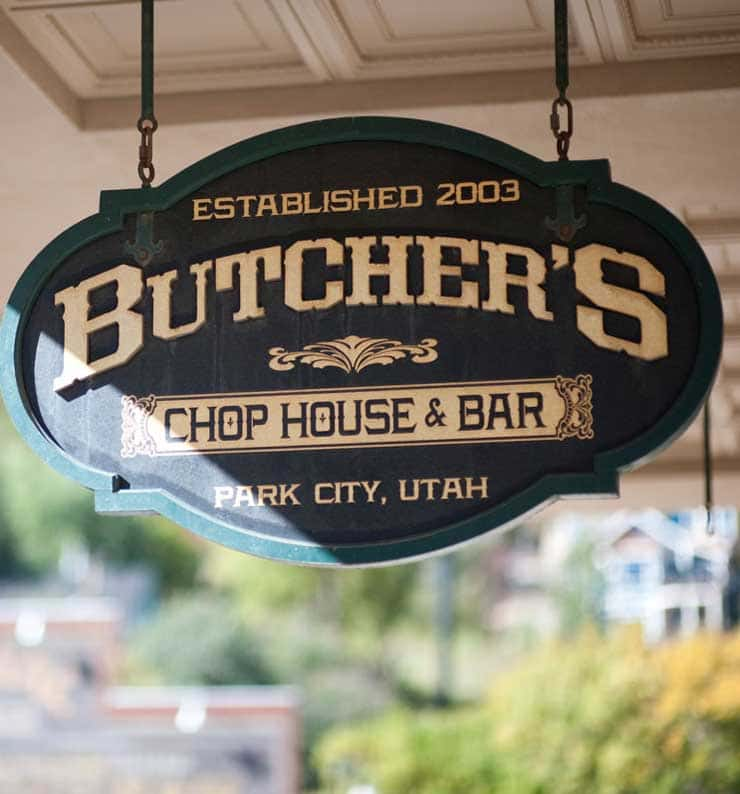 Butcher's Chophouse & Bar