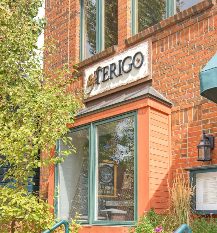 Cafe Terigo