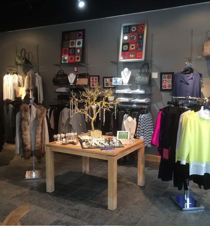 Grace Clothiers