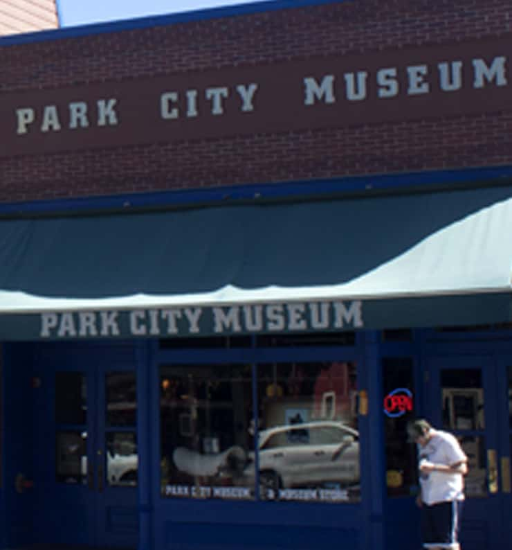 Main Street Visitor Center