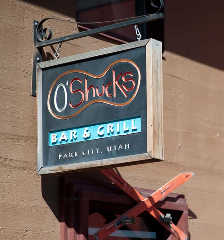 O'Shucks Bar & Grill