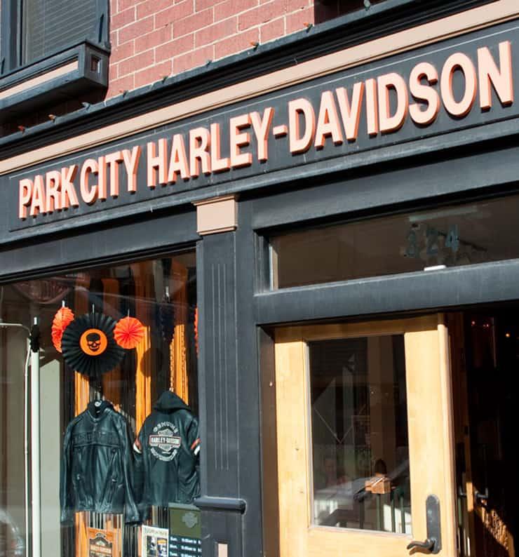Park City Harley-Davidson