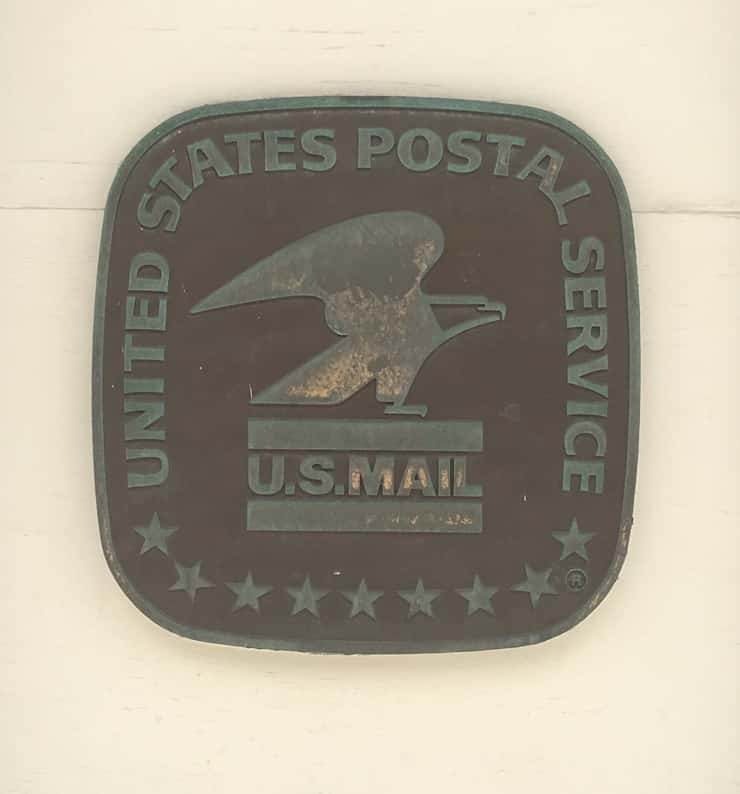 Park City Post Office