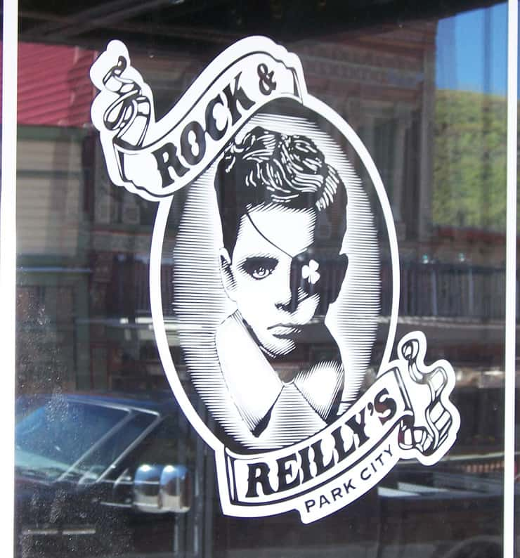 Rock & Reilly's Park City
