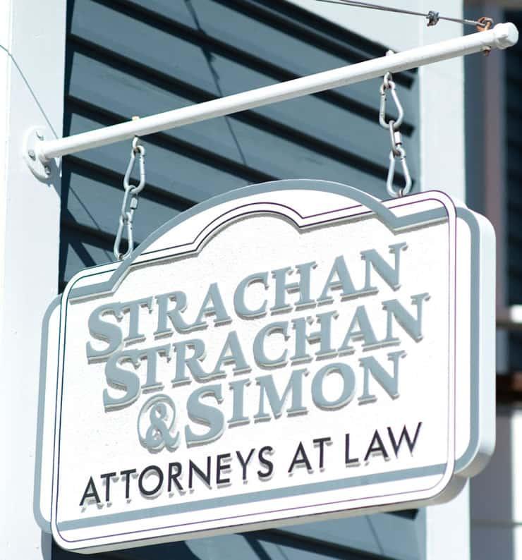 Strachan, Strachan, & Simon