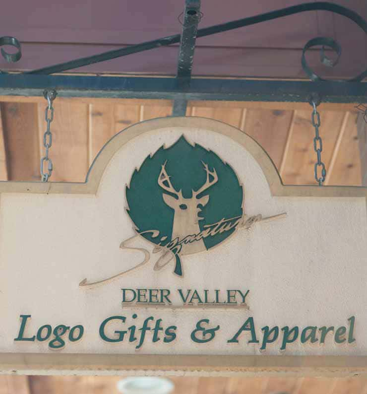 Deer Valley Signatures