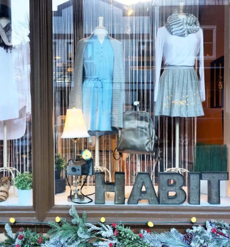 Habit Park City