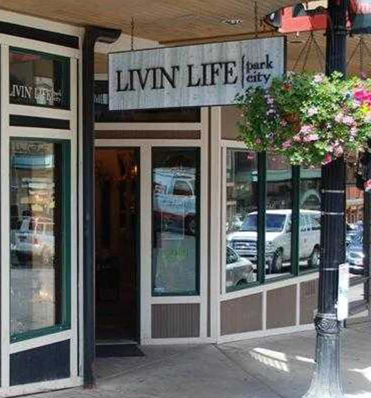 Livin' Life Park City