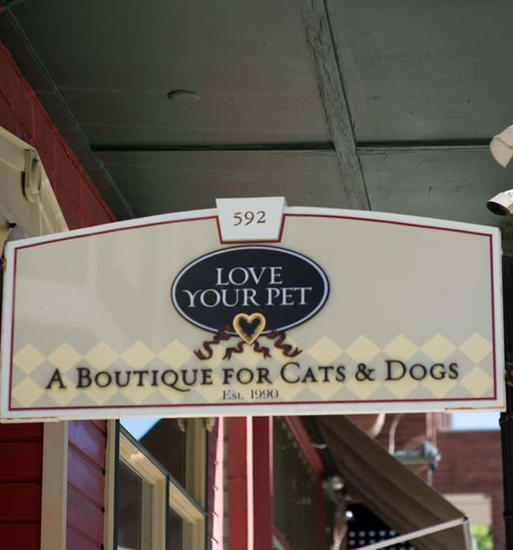 Love Your Pet Bakery