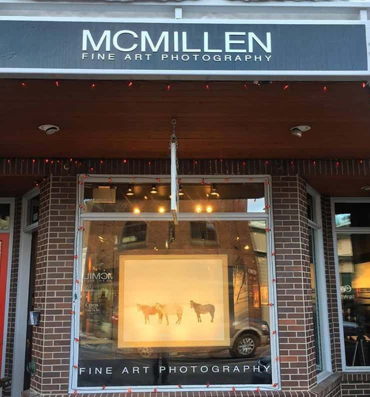 McMillen Fine Art Photography