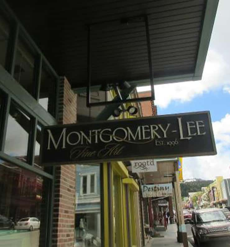 Montgomery-Lee Fine Art
