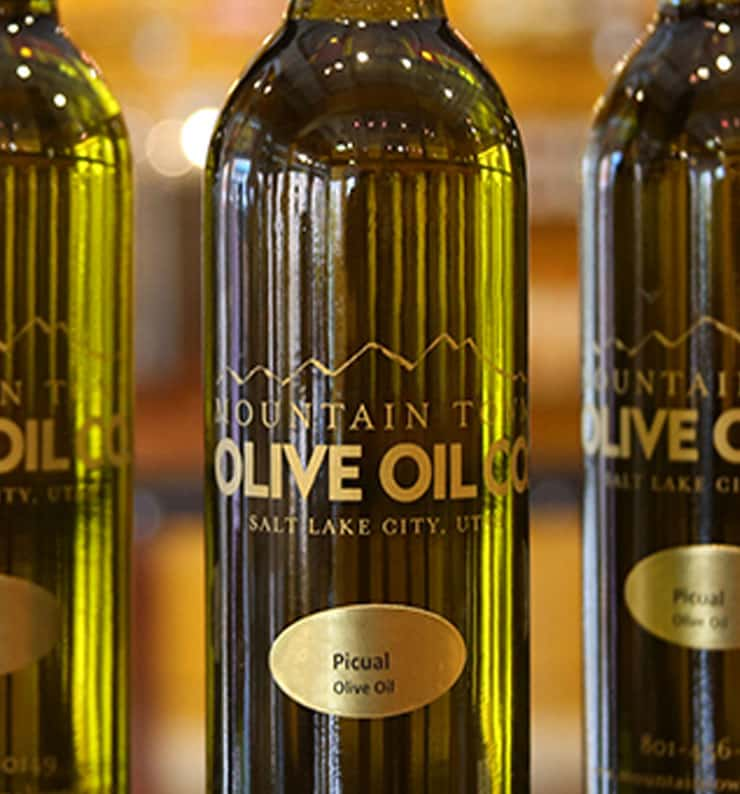 Mountain Town Olive Oil Company