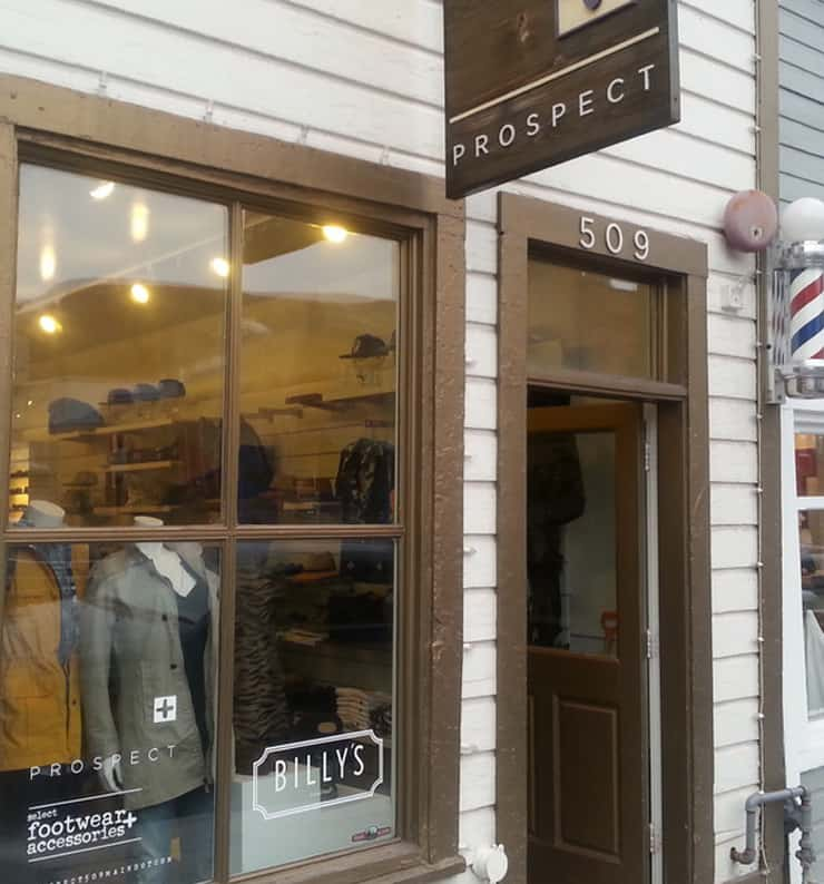 Meet the Merchant: Casey Crawford - Prospect & Park City Mercantile