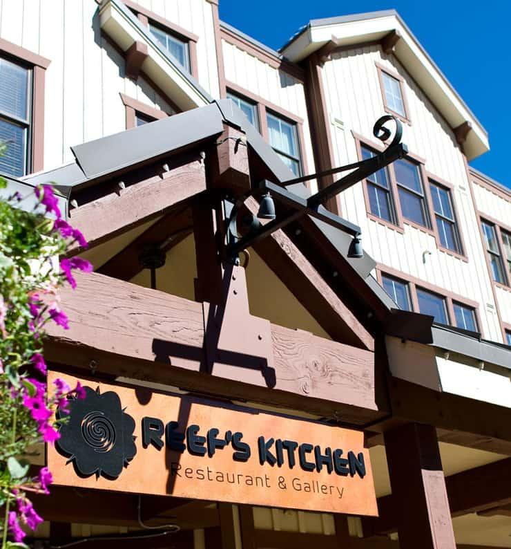 Reefs Kitchen