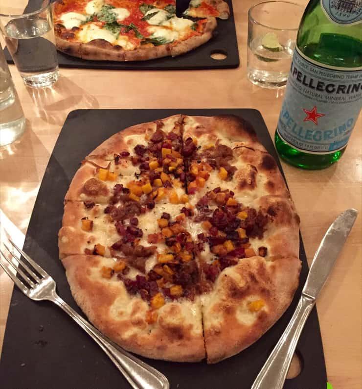 Vinto Pizzeria