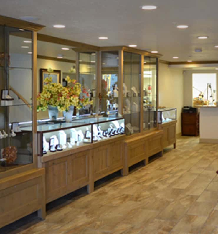 Woodbury Jewelers